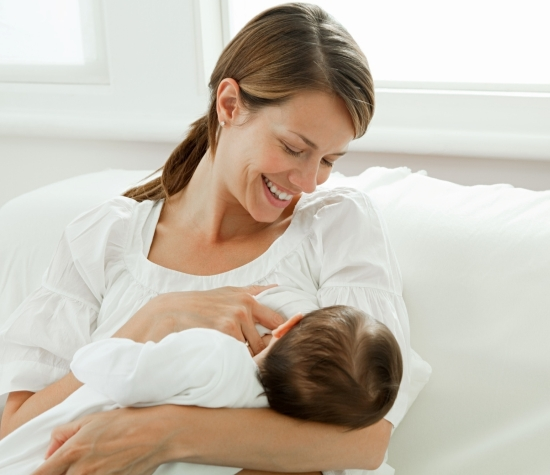 significance and importance of breastfeeding