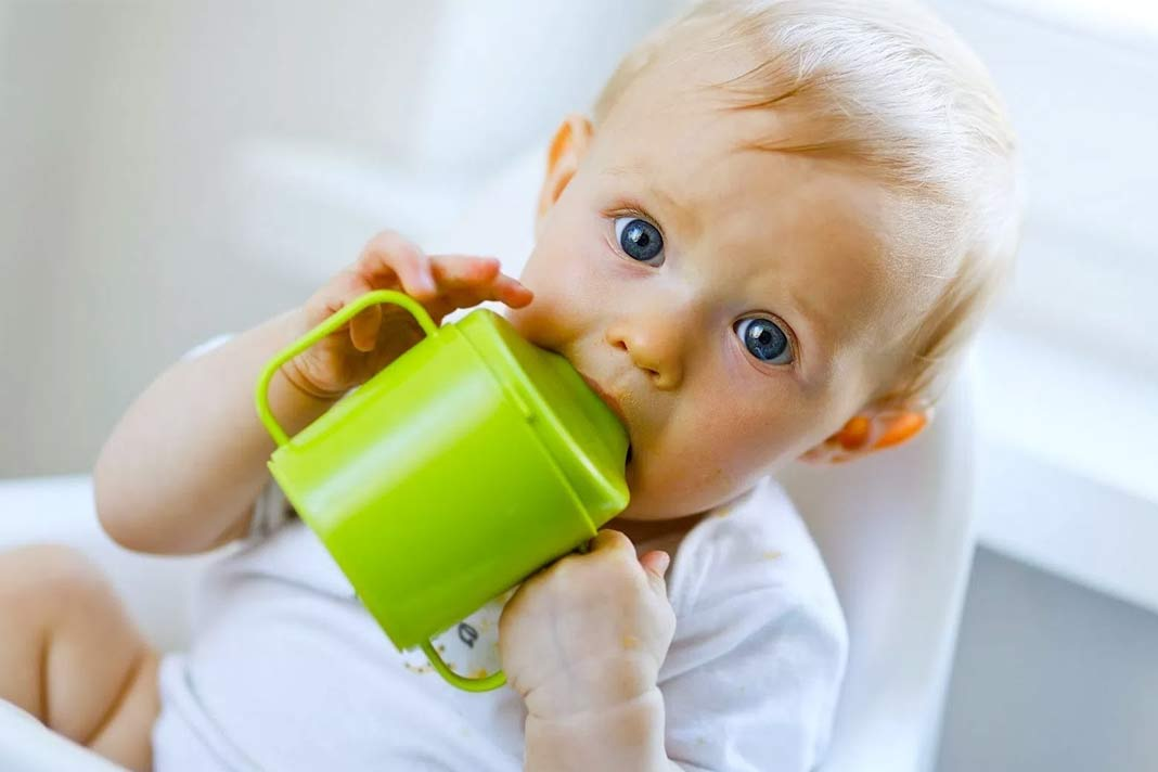 Dos and Don'ts of Sippy Cup