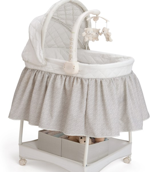 Bassinet Or Crib For Newborns Creative Ideas Of Baby Cribs