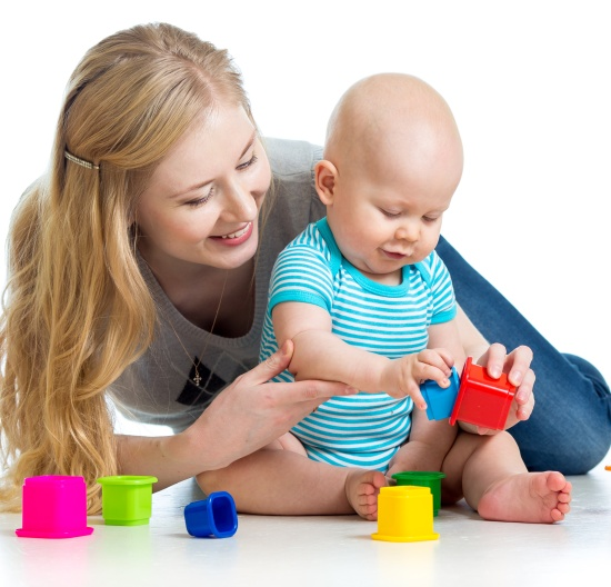 tips for cleaning baby toys