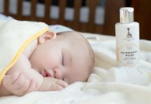 7 Must Haves for your Baby's Medicine Cabinet