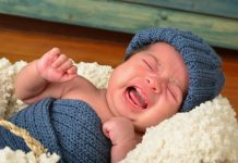 5 Reasons Why Babies Cry: How to Soothe Them?