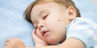 5 Ways to Protect Your Baby From Mosquito Bites