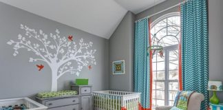 6 Things You Need To Know About a Room for Twins