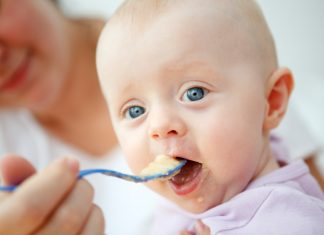 7 Nutritious Homemade Food for a Newborn