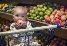 8 Baby Shopping Tips