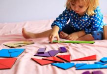 Creative Fun Games for Toddlers