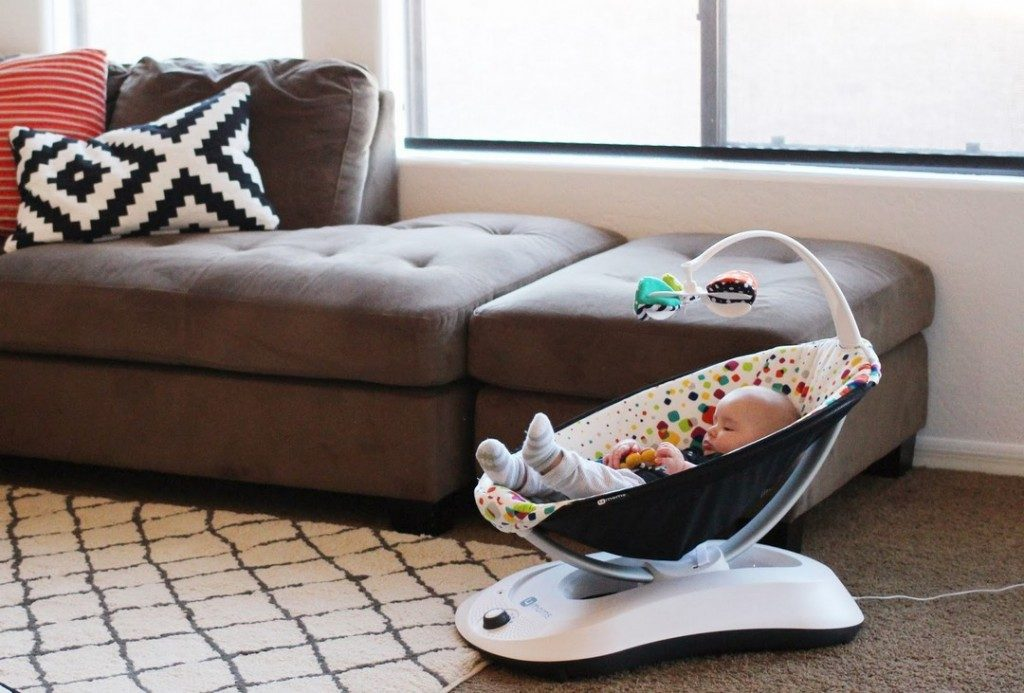 How Technology Can Help You with a Baby