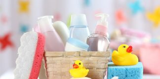 How to Select Baby care Products for Your Newborn
