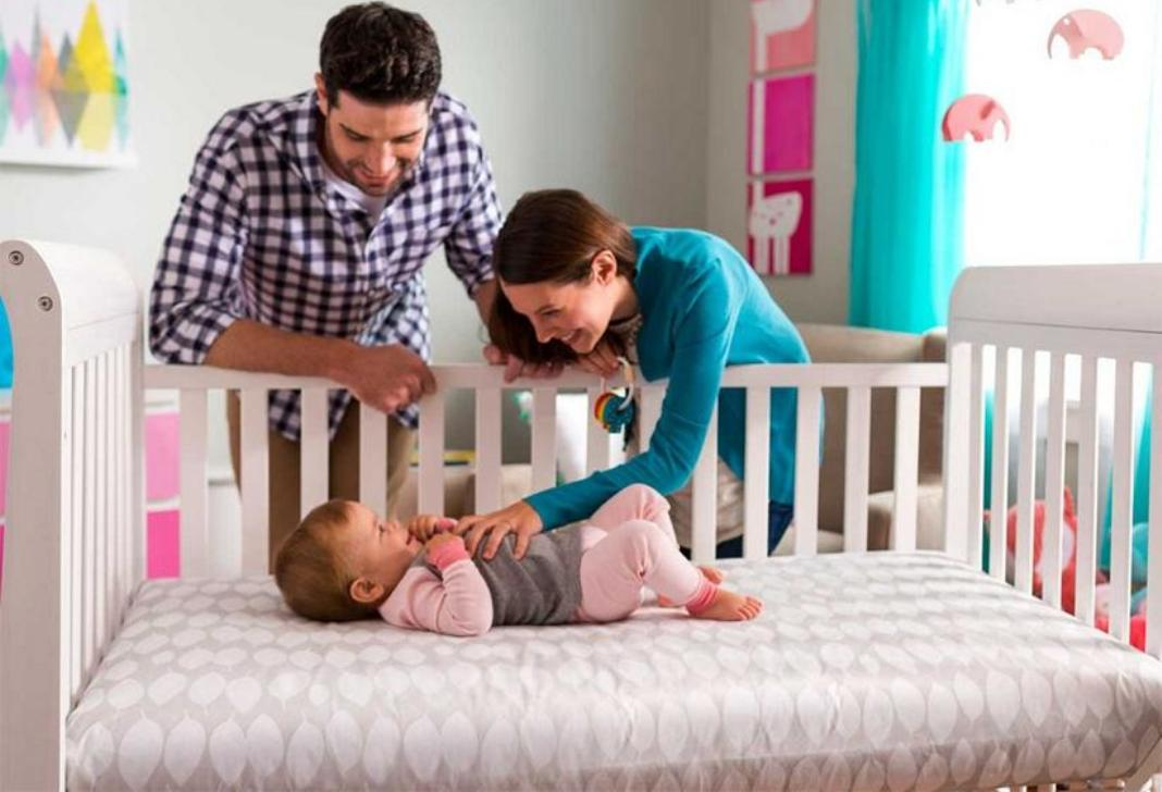 Why Crib Mattresses Are Good for Your Baby?