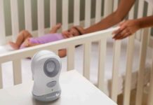 Top 10 Must-Have Baby Monitors