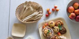 8 Eco-Friendly Serving Dishes & Utensils For Kids And Babies (Healthier, Too)