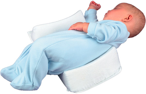 7 Advantages Of Baby Sleep Positioners Newborn Baby Zone
