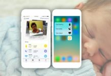 10 Iphone Apps for Making It Easier to Bring Baby Home