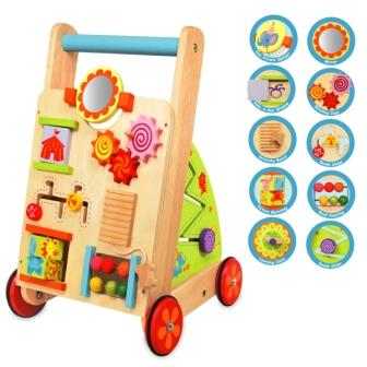 Educational Baby Toys That Can Help With Baby S