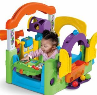 Outdoor Toys For Toddlers Fun And Healthy Options