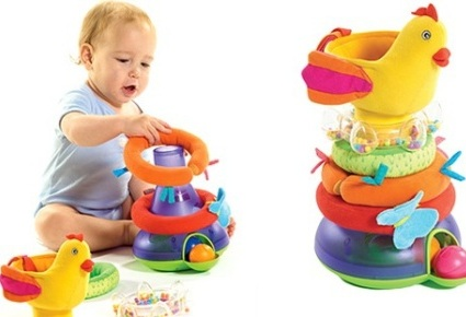 Select Unique Baby Toys For Your Little One Newborn Baby