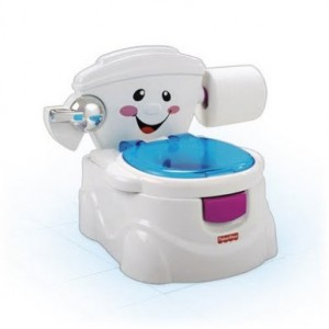 High Tech Baby Products