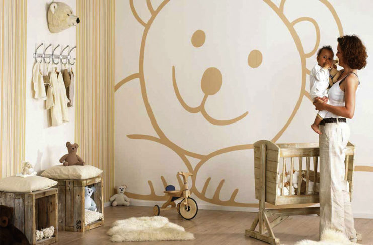 The trendiest baby room ideas for the perfect nursery look