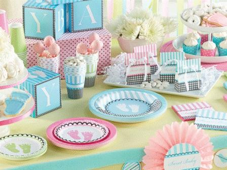 Top Baby Shower Foods Newborn Baby Zone