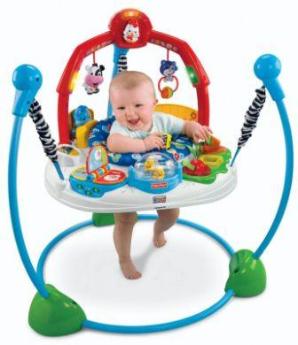 Popular Baby Products