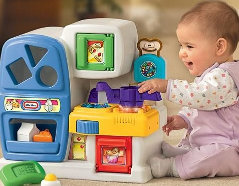 Toddler Toys for Girls - Newborn Baby Zone