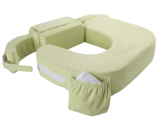 feeding cushion for twins