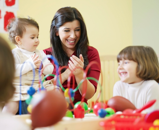 beware of bad childcare centres
