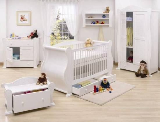 save money on baby furniture