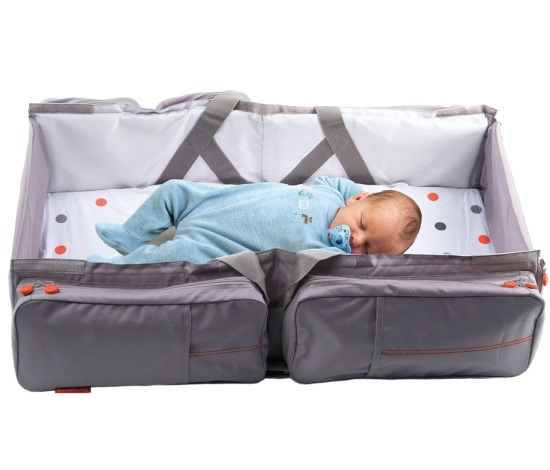 points to consider when buying a travelling cot
