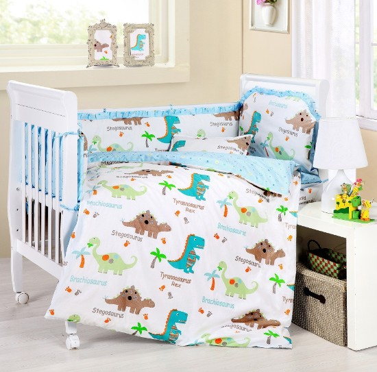 tips to select baby bed sheets
