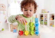 The Best Pre School Games or Activities for Your Child