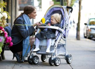 8 of the Best Baby Strollers You'd Love to Have