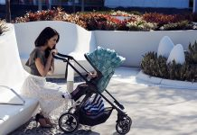 4 Best Strollers & Prams for a Baby