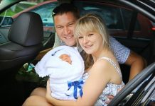 5 Effective Ways to Travel with a Newborn
