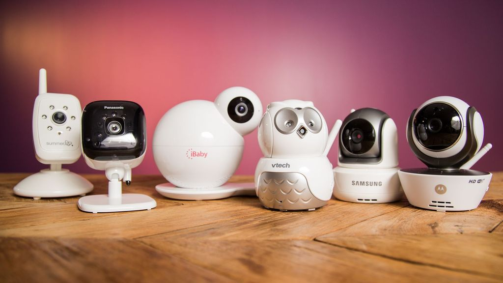 5 Greatest Inventions For Easy Baby Care